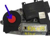 sunroof-motor