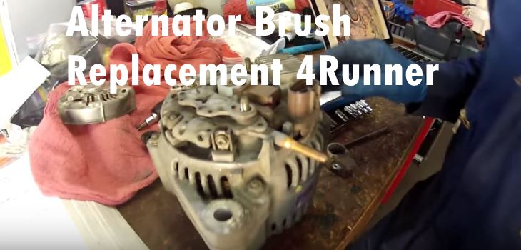 replace-alternator-brushes-toyota-4runner